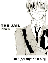 APH Doujinshi - The Jail