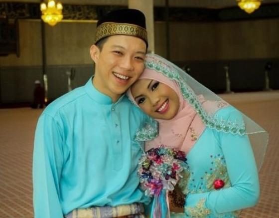 Majlis Pernikahan Anak Ibnor Riza Iaitu Putri Norizah - Kino Takamura