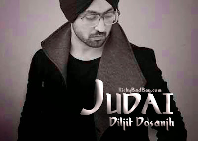 JUDAI LYRICS - DILJIT FT IKKA | MP3 Song Download