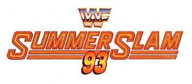 lo mejor de SummerSlam, resultados repeticiones y mucho más 1993