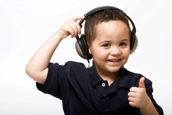 Cara Mendapat Nilai Tinggi Pada Soal Listening Test T