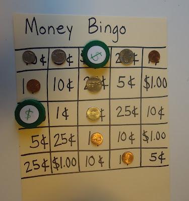 10 cent bingo