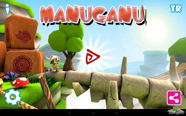 ManuGanu Platform Runner Apk Free Download
