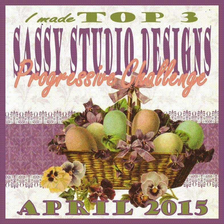 Sassy Studio Designs - top 3