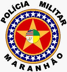 Policia Militar em Tuntum