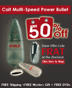 Colt Multi-Speed Power Bullet