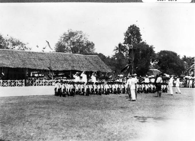 Dasar Pendidikan Kolonial di Tanah Melayu Selepas Perang Dunia ke 2