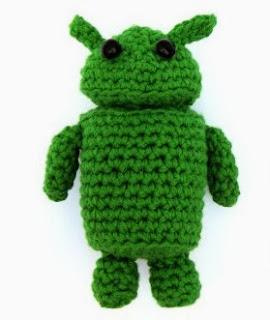 http://elhogardelaslanas.com/2013/10/14/amigurumi-patron-para-tejer-un-robot-android/