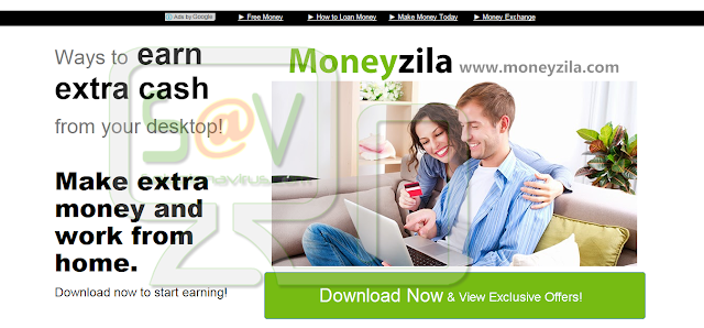 Moneyzila - Virus