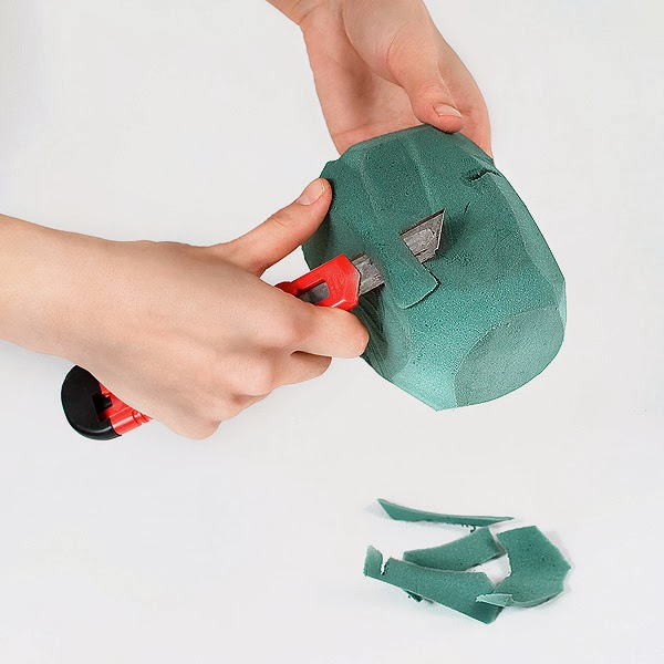 Новогодние игрушки своими руками гигант