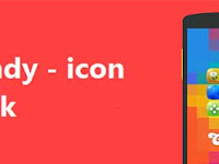 Candy – icon pack Apk v1.0.8