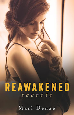Cover Reveal: Reawakened Secrets