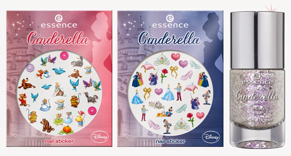 essence trend edition Cinderella Disney