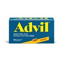 prospect medicament advil