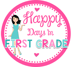 Happy Days in First Grade