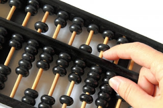 The Abacus or Soroban