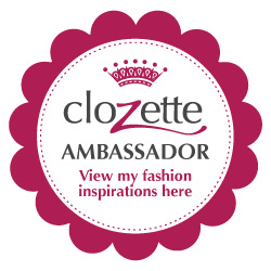 MY CLOZETTE