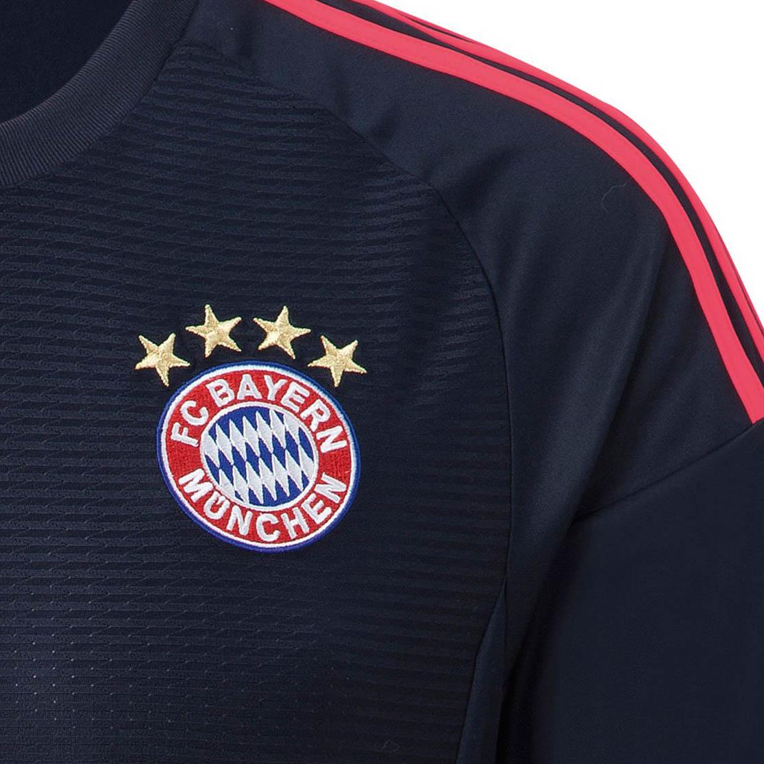 bayern münchen champions league 2019
