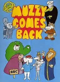 Muzzy comes back