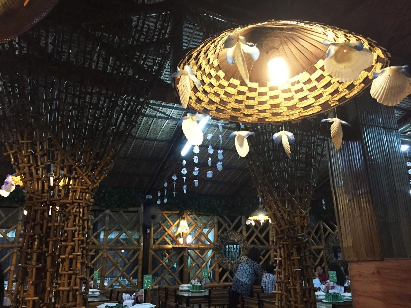 Dampa sa Tarlac Seafood Restaurant