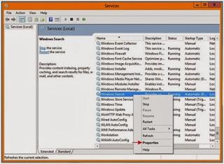 Cara Mempercepat Kinerja Windows 8