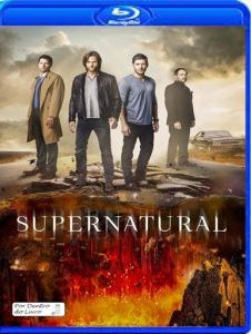 Supernatural 12ª Temporada HDTV 720p Dual Áudio Torrent