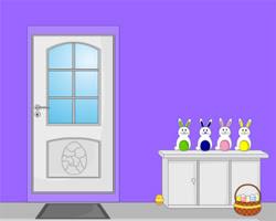 Solucion Easter Egg Room Escape Guia