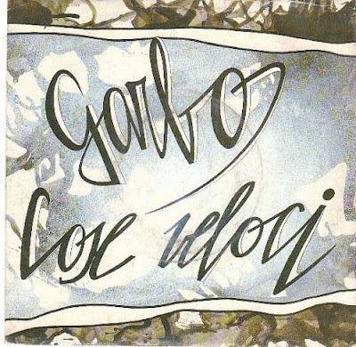 Sanremo 1985 - Garbo - Cose veloci