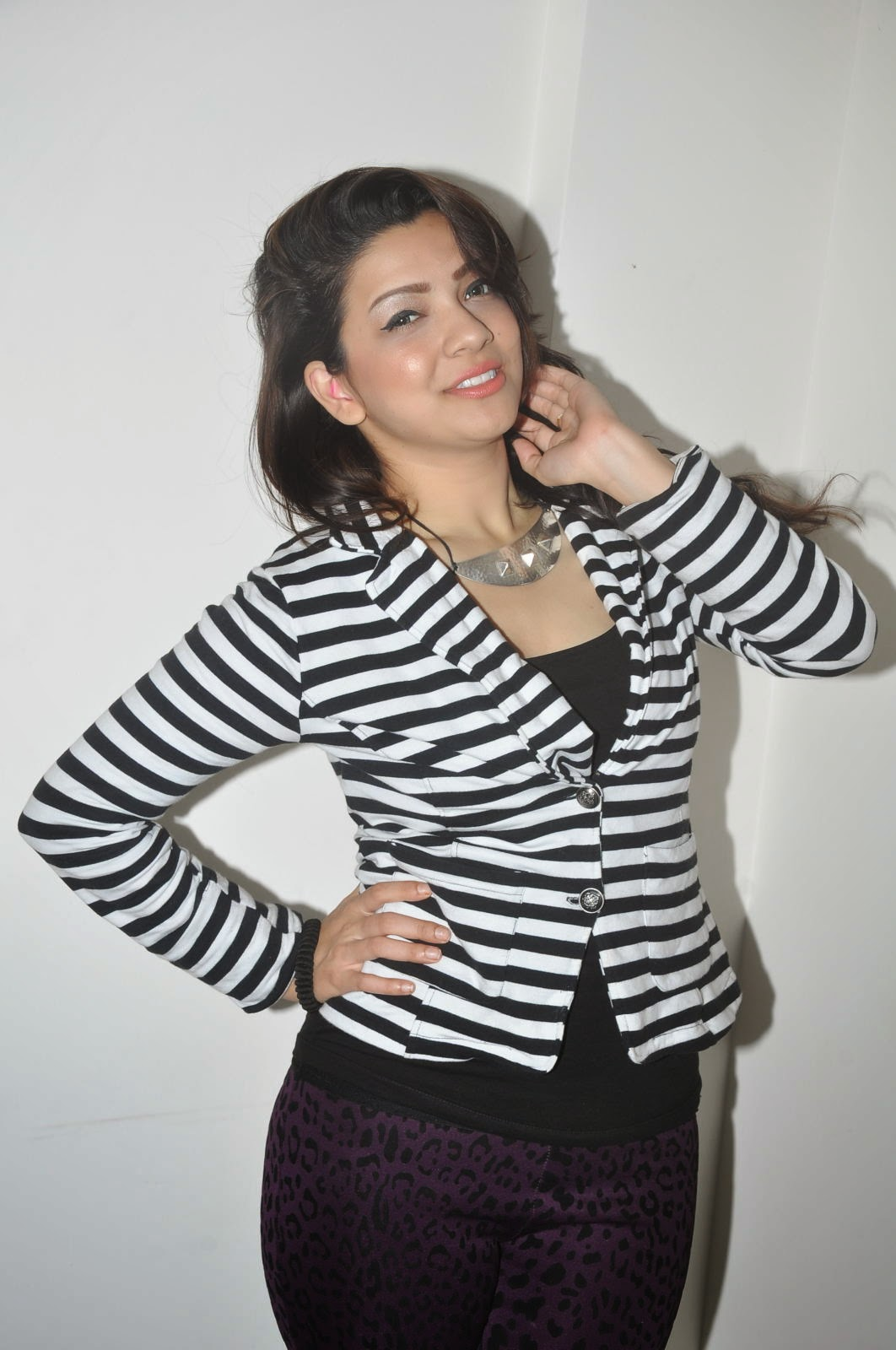 Actress Pari Nidhi Glam photos Gallery-HQ-Photo-14