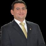 Vereador Luciano Capitão