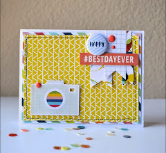 April Featured Card Designer!