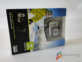 Amkov Amk 5000s Camera Box