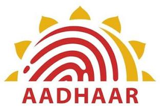 Aadhaar edit