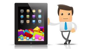 hire iPad Applications Developer