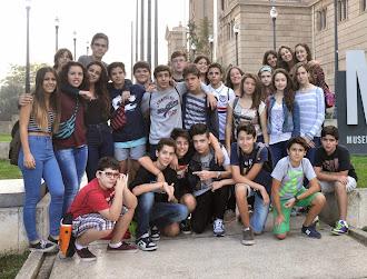 SOM SEGON - A  2014 /2015