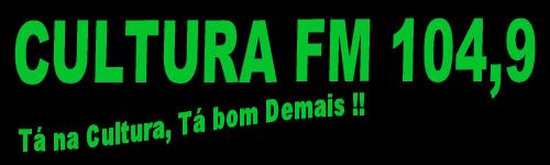 Cultura FM 104,9