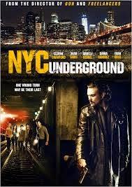 N.Y.C. Underground 2013