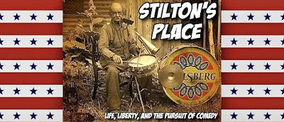 Stilton's Place