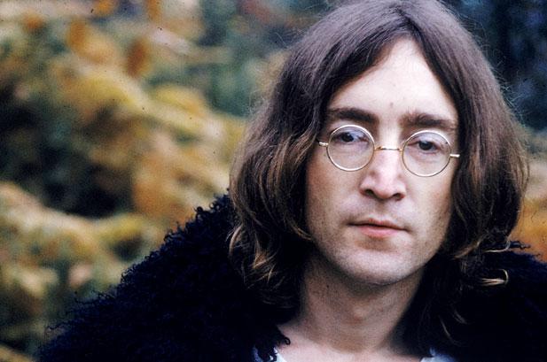 Subasta en Nueva York dibujos poemas originales de John Lennon