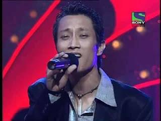 Indian Idol 2007 Prashant Tamang