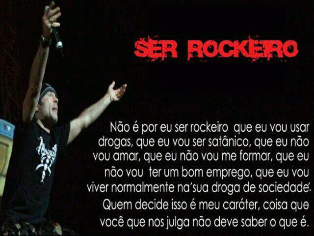Motos e Rock: Frases que são pura verdade!!!