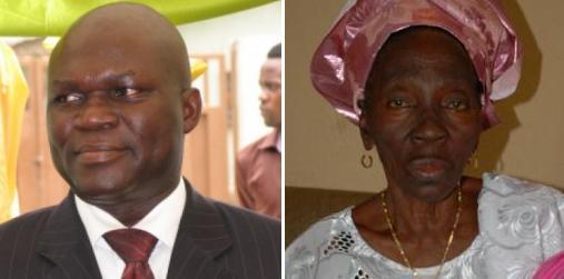 dr reuben abati loses mum
