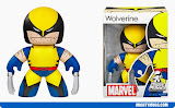 Wolverine Marvel Mighty Muggs Wave 1