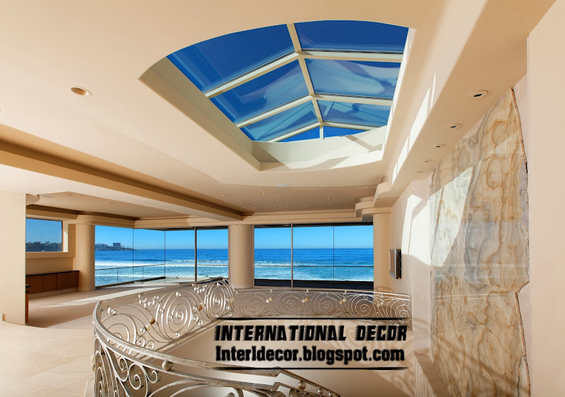 Skylight and Roof Windows Designs, Types for Homes title=