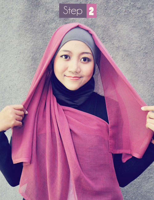 "Search Results for ""Hair Jilbab Modern"" – Black Hairstyle ..."
