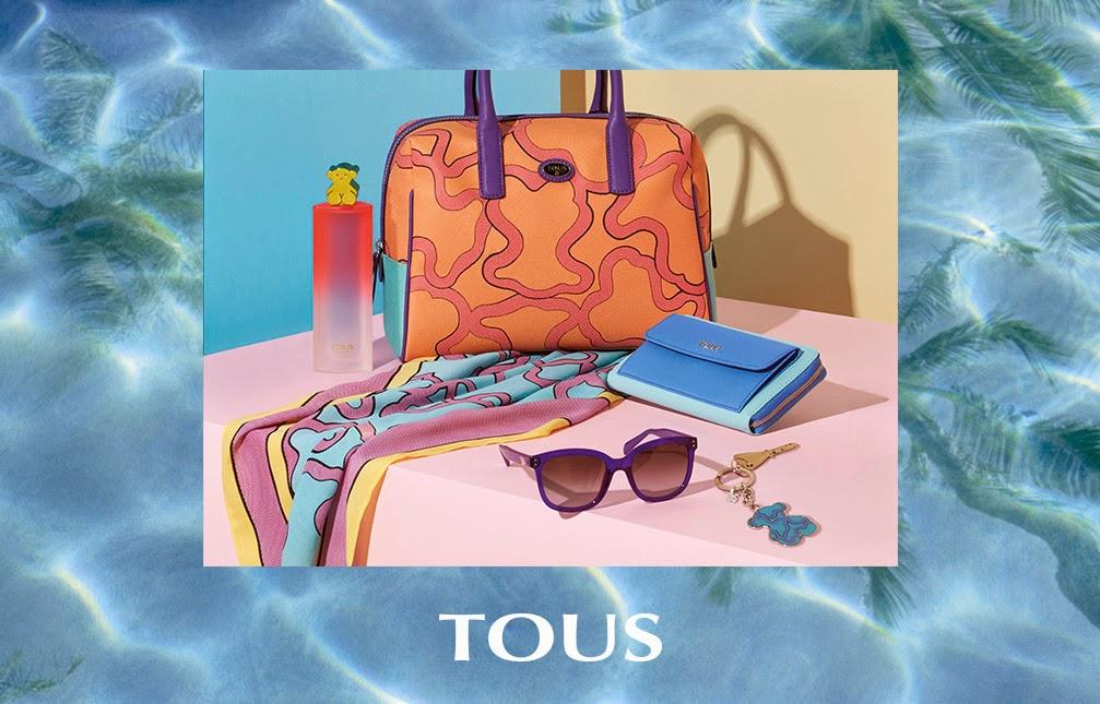 Acessorios - Tous - Coleção primavera-verão 2015