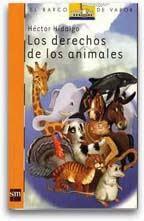 LOS DERECHOS DE  LOS ANIMALES--HECTOR HIDALGO