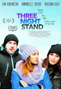 Three Night Stand (2013) ()