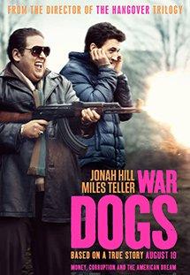 Hợp Đồng Béo Bỡ - War Dogs