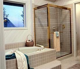 Comment installer une porte coulissante de douche id es - Installer une porte coulissante ...